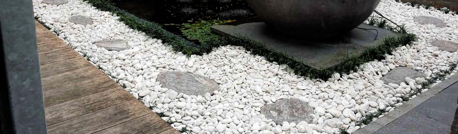 Garden Pebble Sydney